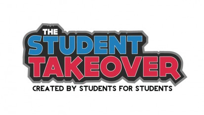 The Student Takeover
