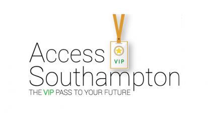 Access Southampton